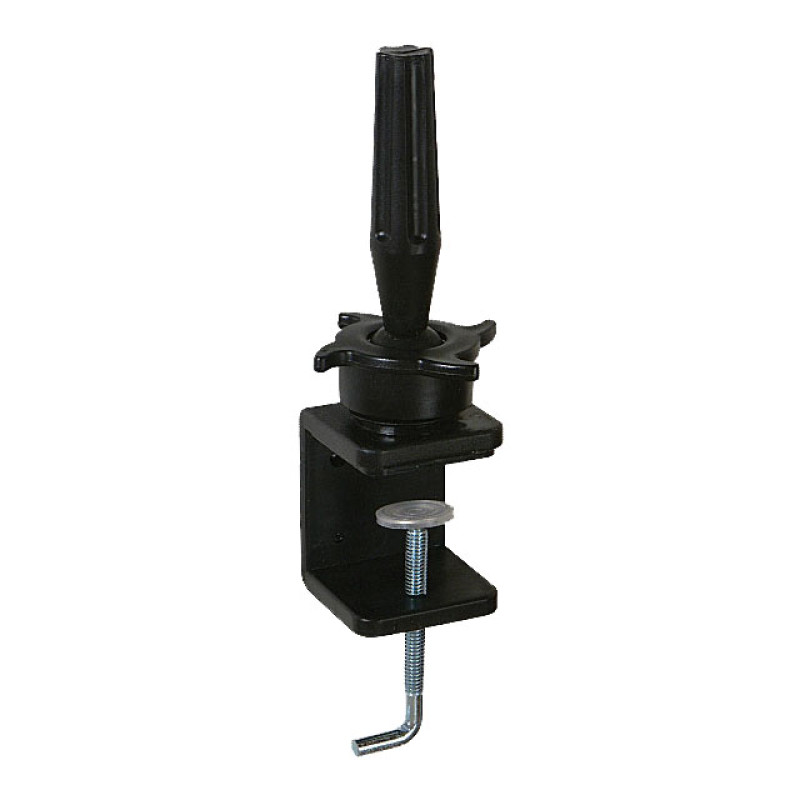 Image 1 Holding Clamp Stand For Cosmetology Mannequin Head By Celebrity At Giell