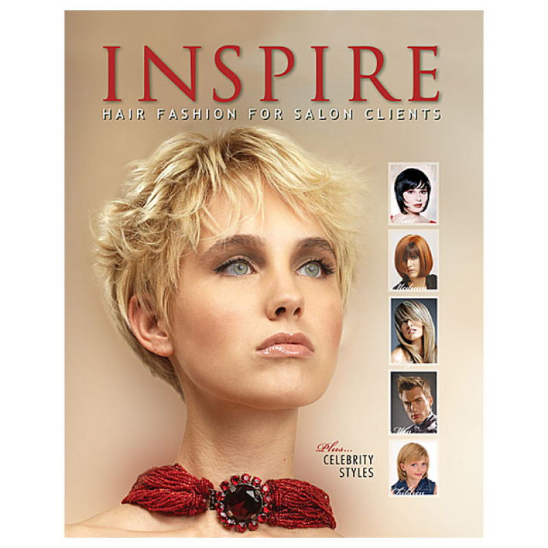 hair styling books for salons vol 65 amp children inspire hair fashion book 8770