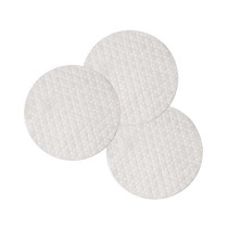 "Image 1 - Large Facial Cotton Rounds 3"" / 50 pcs by Fanta Sea at Giell.com"