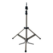 Image 1 - Standard Tripod Holder for Cosmetology Mannequin Heads by Celebrity at Giell.com