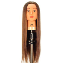 "Image 1 - Lexi 30"" Synthetic Hair Cosmetology Mannequin Head by Celebrity at Giell.com"