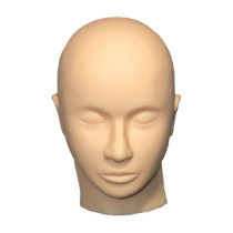 Image 1 - Replacement Slip-On Makeup Mask by Celebrity at Giell.com