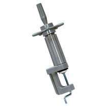 Image 1 - Super Holding Clamp / Stand for Cosmetology Mannequin Head by Celebrity at Giell.com