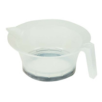 Image 1 - Tint Bowl for Hair Color Processes - Clear by Soft 'n Style at Giell.com