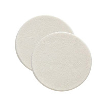 Image 1 - 2 Latex Free Medium Round Applicator Sponges by Fantasea at Giell.com