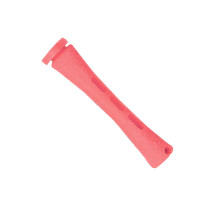 "Image 1 - 5/16"" Pink Short Cold Wave Perm Rods 12-Pack"