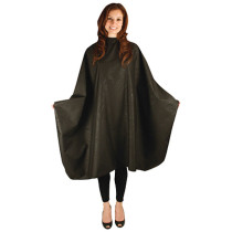 Image 1 - Multi-Purpose Chemical and Bleach-proof Cape by Salon Chic at Giell.com
