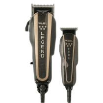 Image 1 - Wahl Barber Combo Legend Hair Clipper & Hero Trimmer at Giell.com