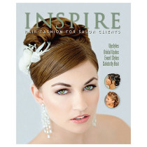Image 1 - Vol 82 : Bridal Hair & Upstyles - Inspire Hair Fashion Book for Salon Clients at Giell.com