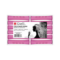 "Image 1 - 9/16"" Orchid Long Cold Wave Perm Rods 12-Pack by Giell at Giell.com"