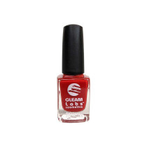 Image 1 - Red Nail Lacquer 0.45 Fl Oz by Gleam Labs at Giell.com