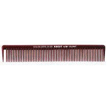 "Image 1 - 7 1/4"" Sectioning - Long Tooth Penetrating Comb Goldilocks G25 by Krest at Giell.com"