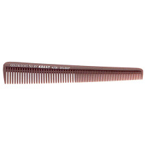 "Image 1 - 7 1/2"" Tapering Barber Comb Goldilocks G50 by Krest at Giell.com"