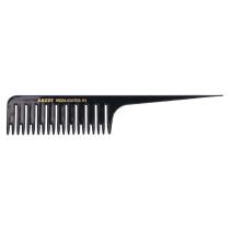 """Image 1 - Krest Highlighter #1 Comb Black 8.25"""""""