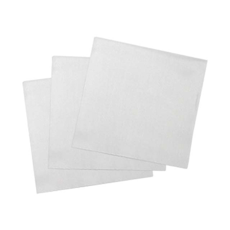 Image 1 - 4 X 4 Facial Esthetic Wipes 200 pcs Lint Free by Fanta Sea at Giell.com