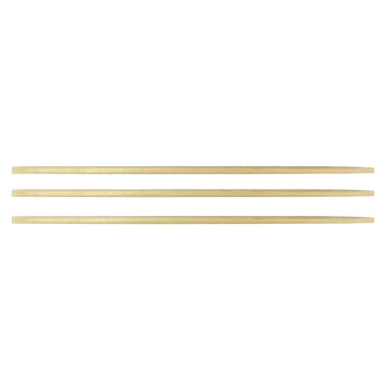 Image 1 - 12 pk Orangewood Manicure Sticks at Giell.com