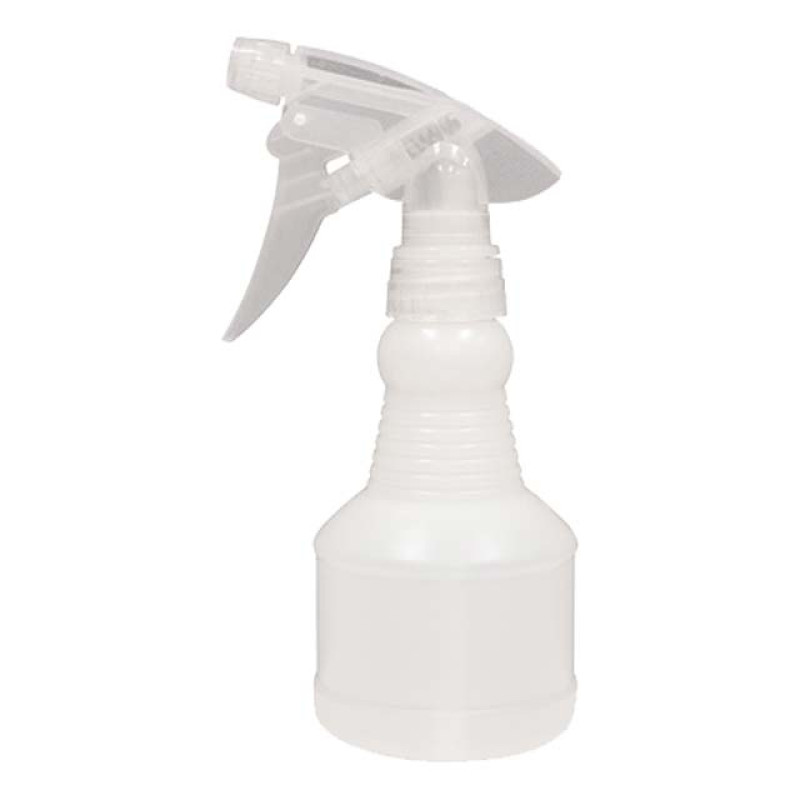 Image 1 - Fine Mist Spray Bottle 8 oz by Soft 'n Style at Giell.com