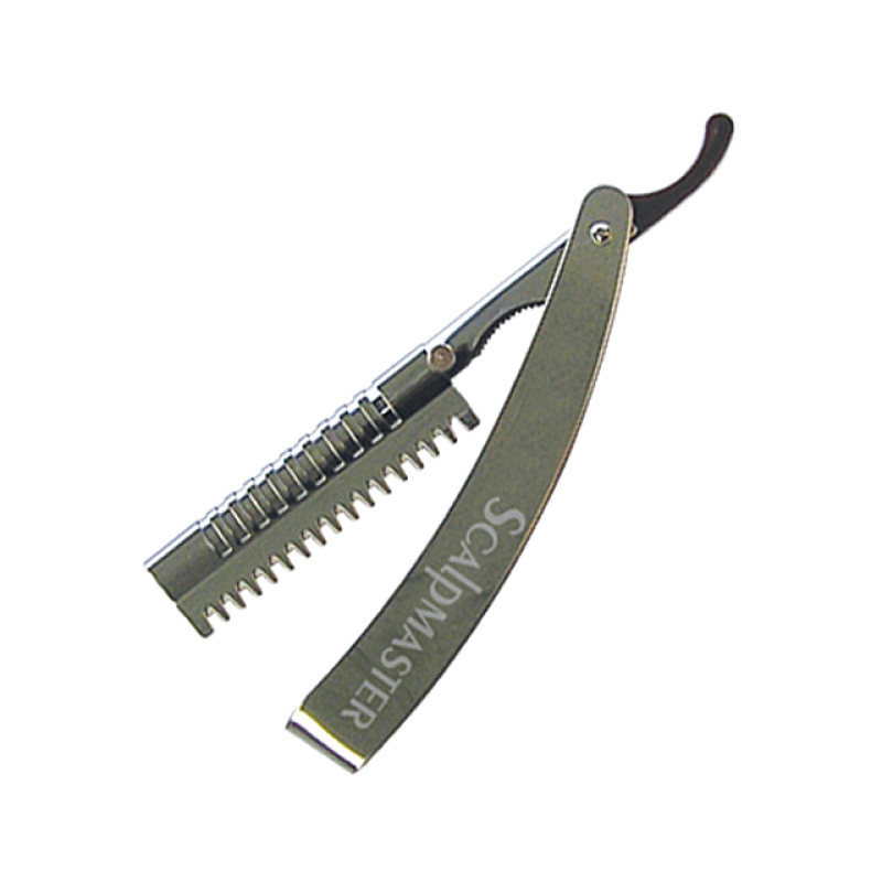 Image 1 - Hair Shaper Stainless Steel with 1 Blade