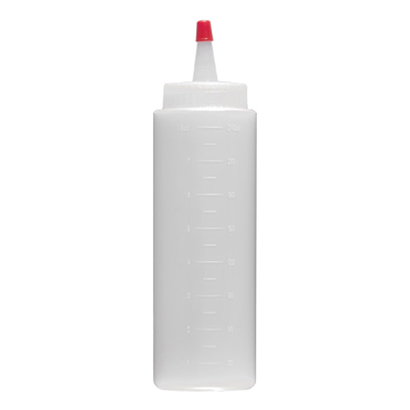 Image 1 - 8 oz Hair Coloring Applicator Bottle