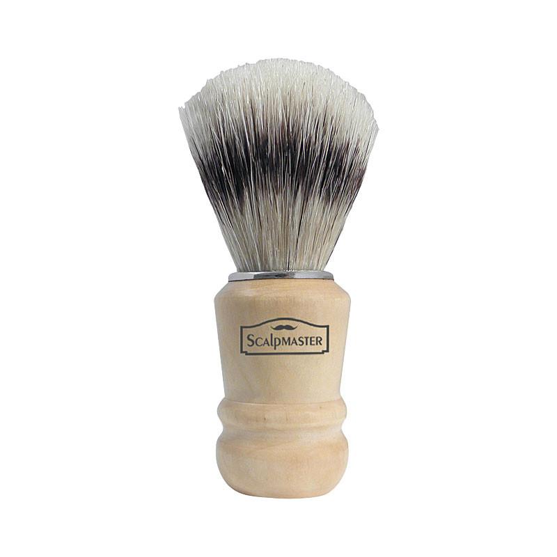 Image 1 - 100% Boar Barber Shaving Brush