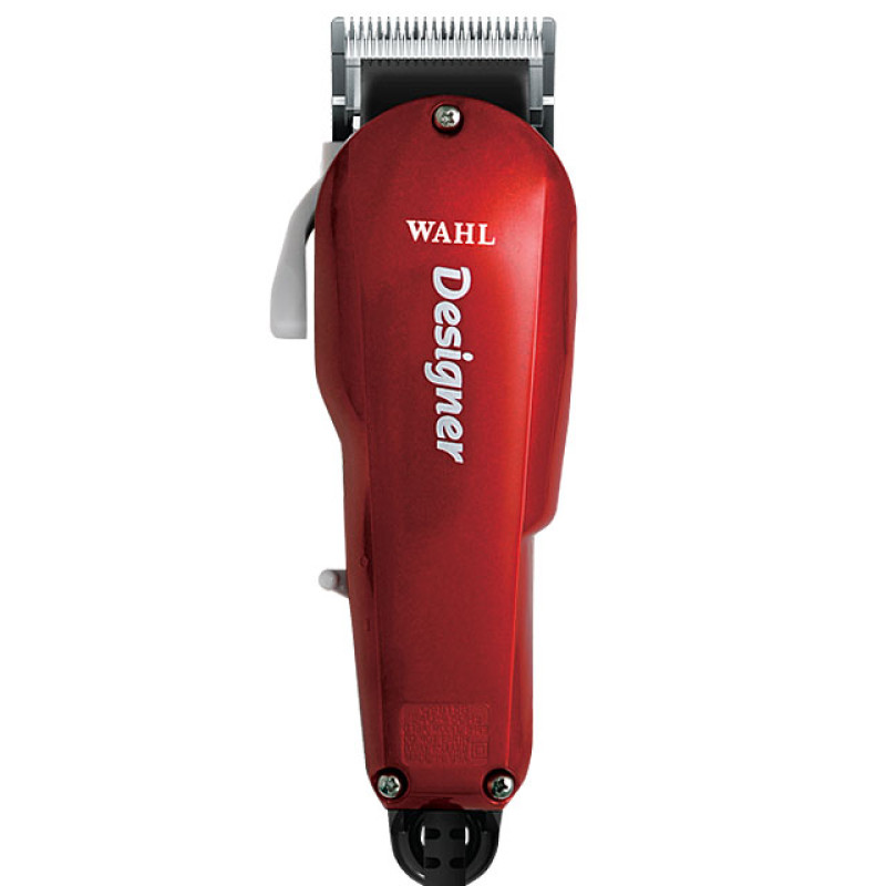 Image 1 - Wahl Designer Professional Hair Clipper Model 8355-400