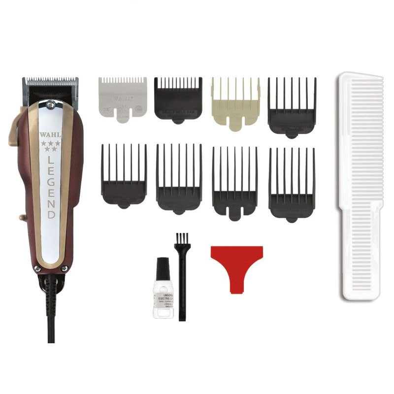 Image 2 - Wahl 5-Star Legend Professional Hair Clipper