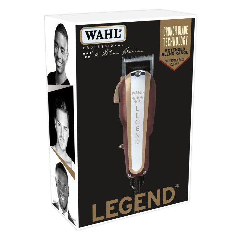 Image 3 - Wahl 5-Star Legend Professional Hair Clipper