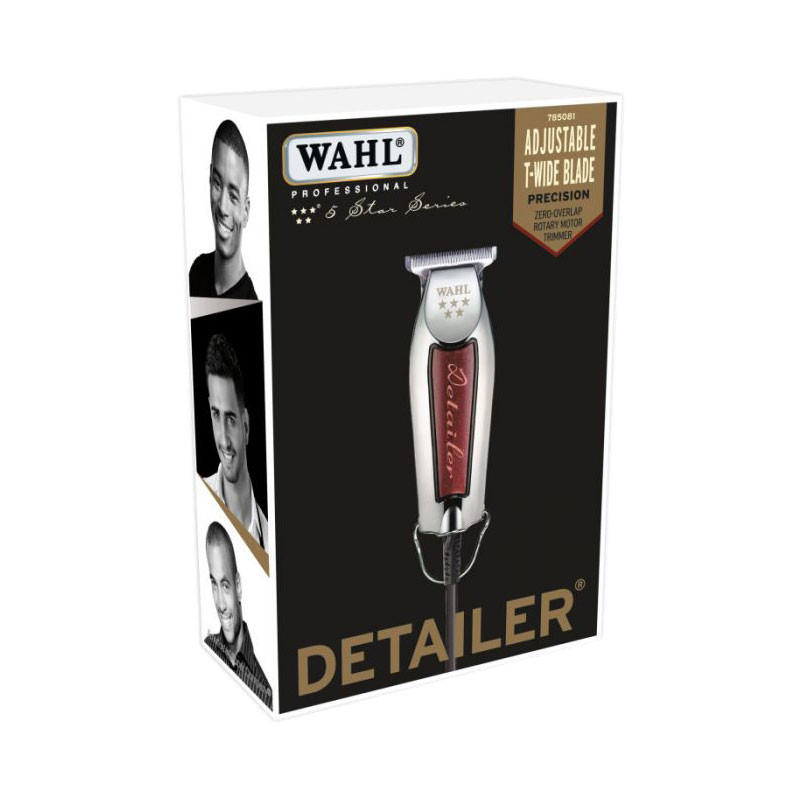 Image 3 - Wahl 5-Star Detailer Professional Hair Trimmer