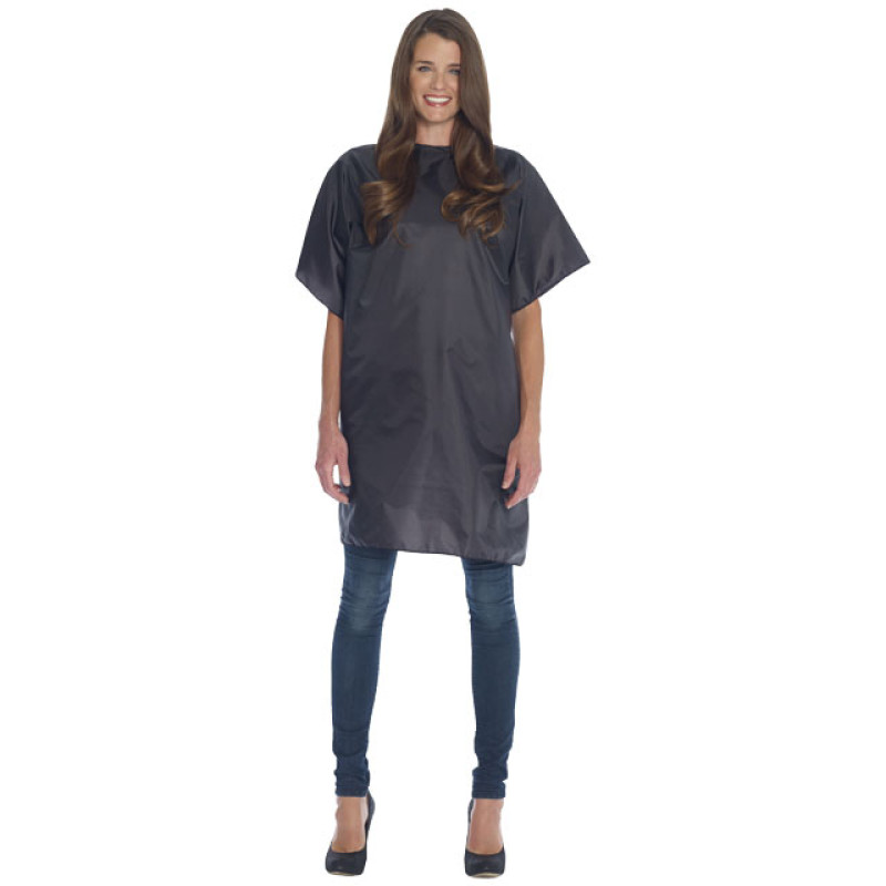 """Image 1 - 36"""" X 54"""" Nylon Styling Cape for Hair Stylist by Diane at Giell.com"""