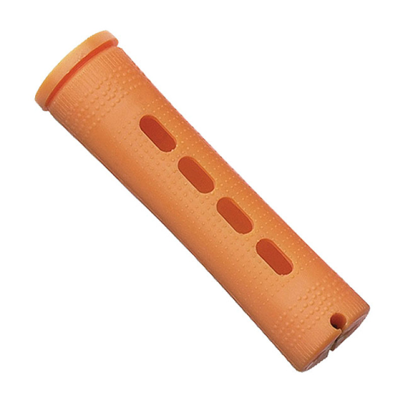 """Image 1 - 3/4"""" Tangerine Cold Wave Perm Rods 12-Pack by Diane at Giell.com"""