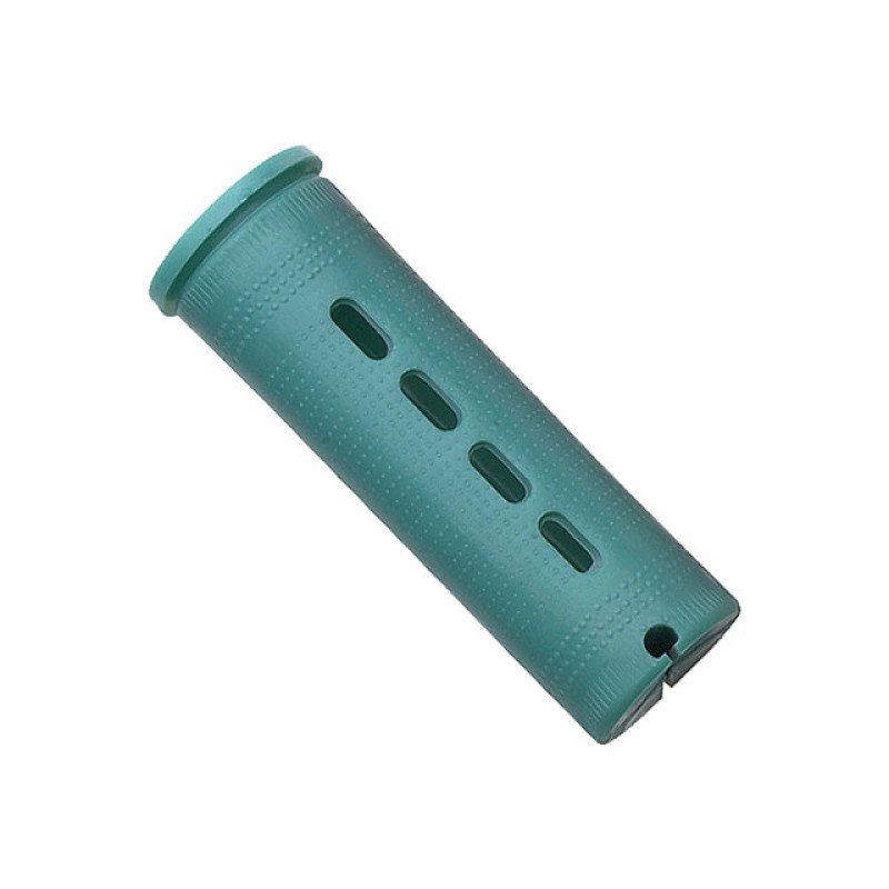 """Image 1 - 1 1/8"""" Green Jumbo Cold Wave Perm Rods 6-Pack by Diane at Giell.com"""
