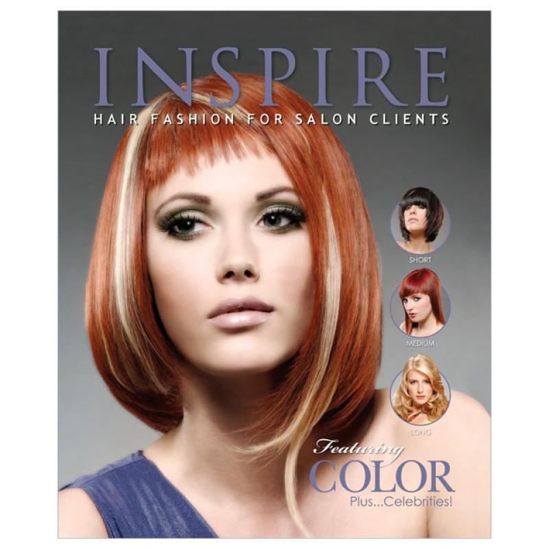 hair salon inspire clients vol featuring giell views