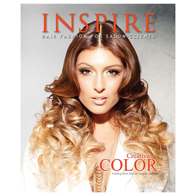 hair salon inspire creative clients vol giell views