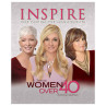 Image 1 - Vol 94 : Women Over 40 - Inspire Hair Fashion Book for Salon Clients at Giell.com